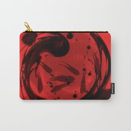 chinese feng shui redfish Carry-All Pouch