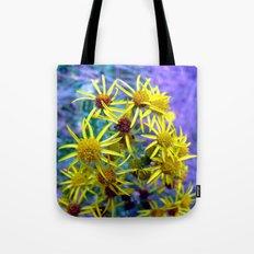 flower II. Tote Bag