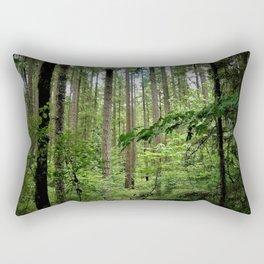 The Forrest Rectangular Pillow