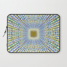 Clear Vision, 2360t Laptop Sleeve