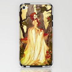 The Goblin Market iPhone & iPod Skin