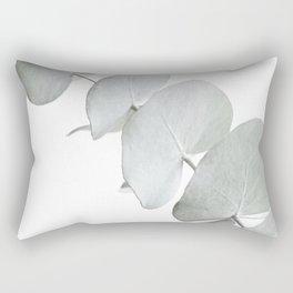 EUCALYPTUS WHITE 3 Rectangular Pillow
