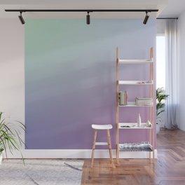 SLEEPYHEAD - Minimal Plain Soft Mood Color Blend Prints Wall Mural