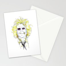 Wilsonjuice II Stationery Cards