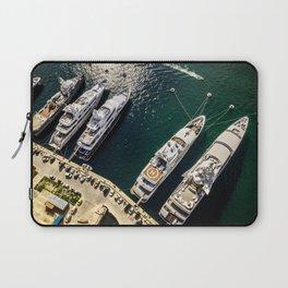 Harbor Valletta Malta Laptop Sleeve