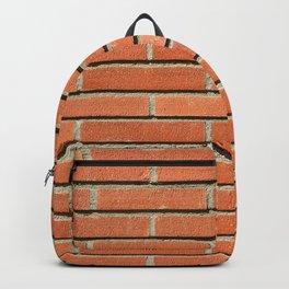 Bricks Wall Backpack