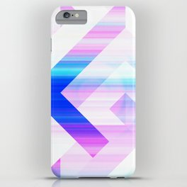 Cosmic Overtones iPhone Case
