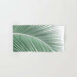 Palm leaf Hand & Bath Towel