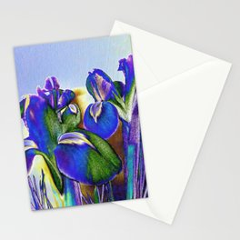 Solariris Stationery Cards