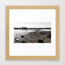 Terra_06 Framed Art Print