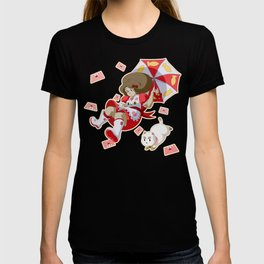 Bee and Puppycat T-shirt