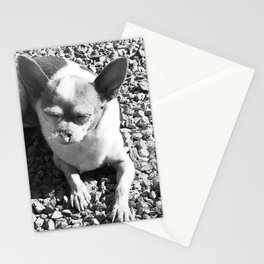 Chi In Bliss Stationery Cards