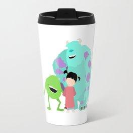 Monsters & Co. Travel Mug