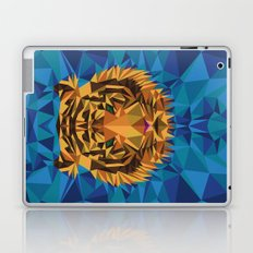 Liger Abstract - Its a Lion Tiger Hybrid Laptop & iPad Skin