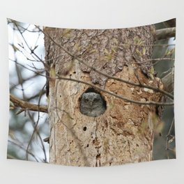 Pining for you Wall Tapestry