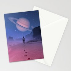 Glimpse of a Dream Stationery Cards