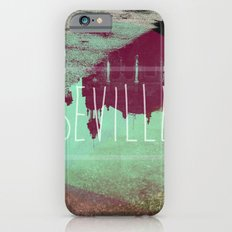 Seville iPhone 6s Slim Case