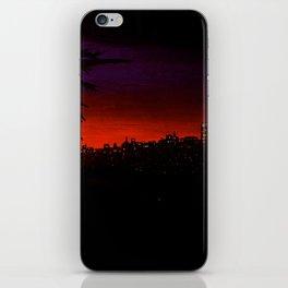 Johannesburg iPhone Skin
