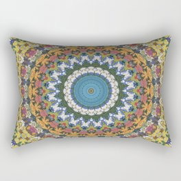 Elemental Spirits Rectangular Pillow