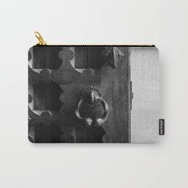 Manhattan Door Carry-All Pouch