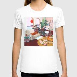 Tiger Queen T-shirt