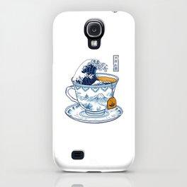 The Great Kanagawa Tee iPhone Case