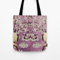 MINDblown - 4 Tote Bag