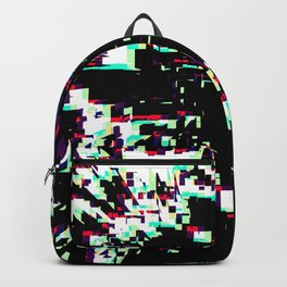 New Begin Backpack
