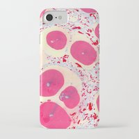 eggs iPhone & iPod Cases featuring Eggs by Debbie Chessell