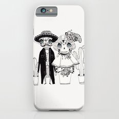 Day of the Dead Slim Case iPhone 6s