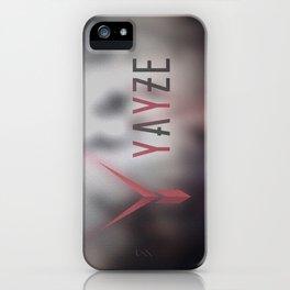 Y Factor iPhone Case
