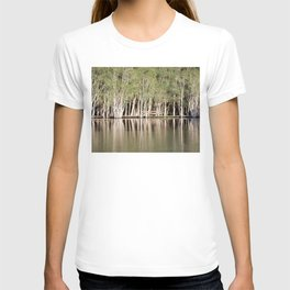Duck Lake T-shirt