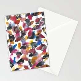 Mixed Emotions #1 Stationery Cards