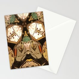 Time Twister Stationery Cards