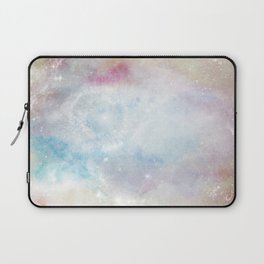 Space Implode Laptop Sleeve