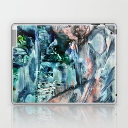 ICE LandsCape Laptop & iPad Skin