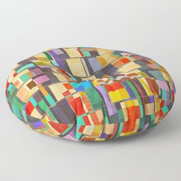 Community Brazil Floor Pillow
