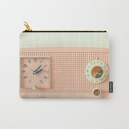 Easy Listening Carry-All Pouch