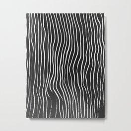 minimal movement Metal Print