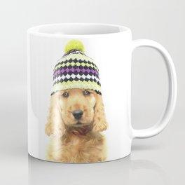 PUPPY PAPIKO Coffee Mug