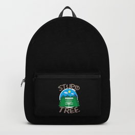 Disc Golf  Backpack