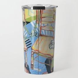 Delicate Dynamite Travel Mug