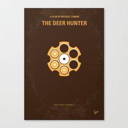 No019 My Deerhunter MMP Canvas Print