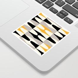 Zaha Bee Sticker