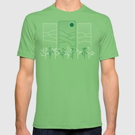 Of The Woods T-shirt