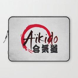 Aïkido v2 Laptop Sleeve