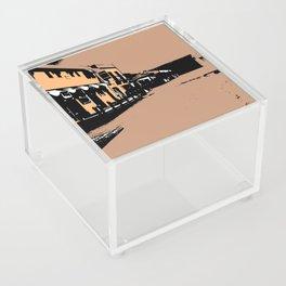 Main Street II Acrylic Box