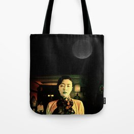 .:Blood:. Tote Bag