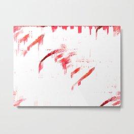 catharsis Metal Print