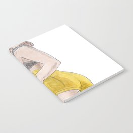 Pearl Notebook
